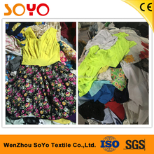 china alibaba children summer used clothing export and import old used clothing