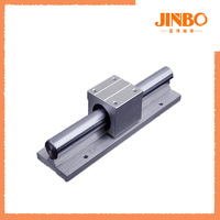 SBR20 linear motion guide rail bearing