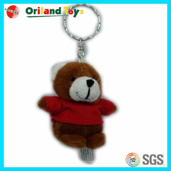 Funny high quality keychain making supplies