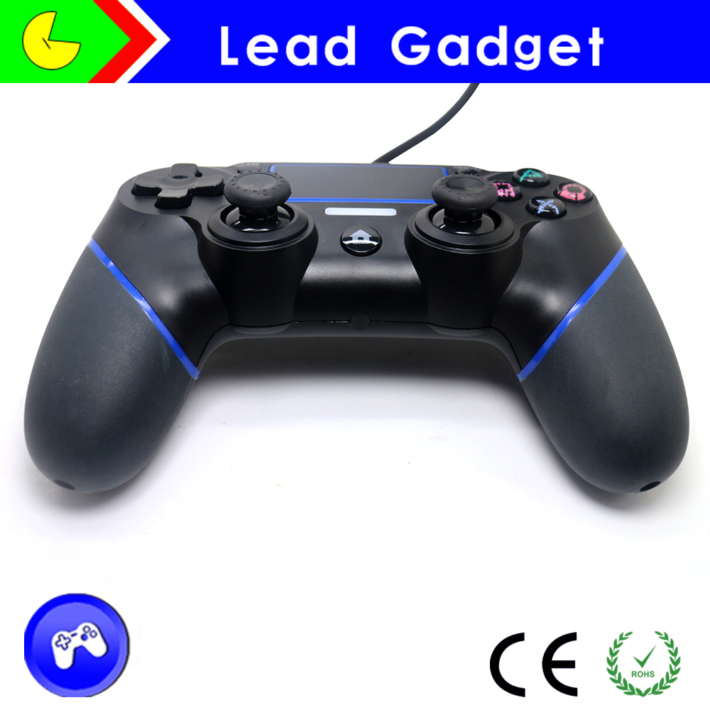 Newest Wired Game Controller For PS4/PC