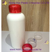 PVC preform shrink film for grocery packing