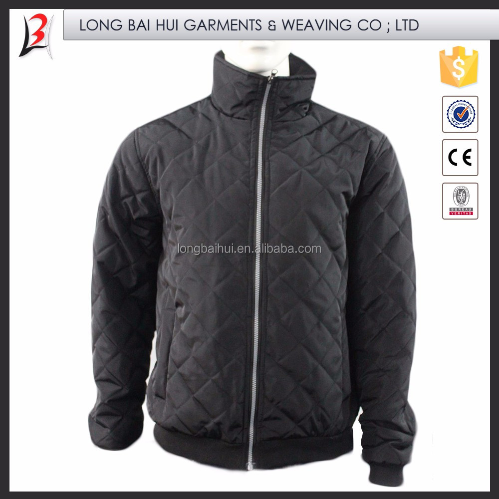 Factory Directly Provide Warm anorak winter jacket