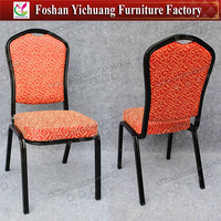 YC-ZL07-24 Restaurant dining chairs and tables