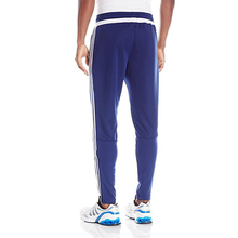 Polyester Nylon men sweatpants / lightweigh sport running track pants