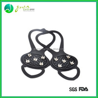 Outdoor non-slip shoes High quality snow ice grip