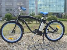 Cheap electric cruiser bicycles pedal mopeds for sale onway electric bike