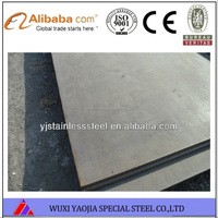 superior quality Q345B cold rolled carbon steel sheet/plate