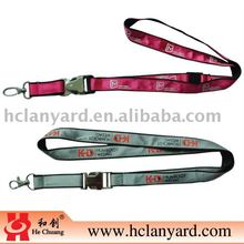 Colorful mobile phone strap