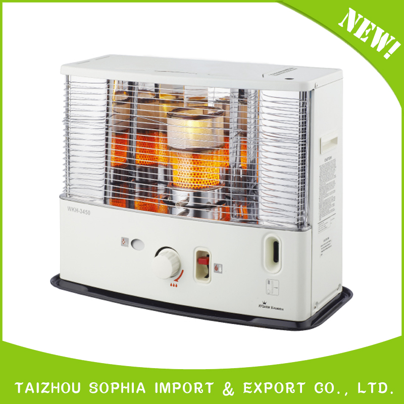 High Strength Factory Supply paseco kerosene heater