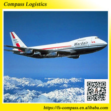 Air freight drop shipping service reliable forwarder from China to LISTA AIRPORT Norway