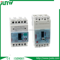 3P/4P DPX-400 400A Molded Case Electrical Circuit Breaker/MCCB