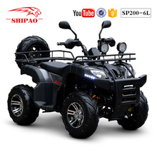 SP200-6L Shipao 4 Stroke automatic dune buggy atv for sale