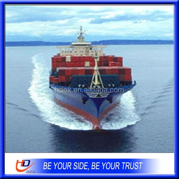 lcl logistics container tracking sea cargo from China to Singapore