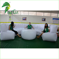 Inflatable Sofa Bed / PVC Outdoor Inflatable Sofa / Sofa with led Light for Party
