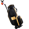 New Product Golf Bag Cue Bag For Men Standard Ball Pack Pull Rod With Wheels