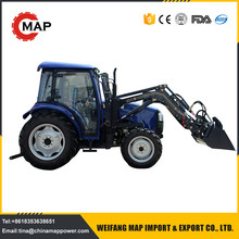 diesel engine 50 hp used tractors for sale MAP504