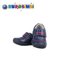 Fashion Breathable Baby Shoes Black
