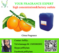 Citrus Fragrance for liquid soap,high concentration and good price