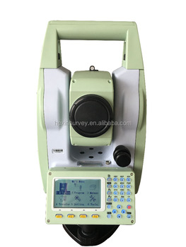 total station price Sunway No Prism 350m ATS420R total station parts