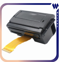 cheap goods parking handheld queue mini 58mm thermal kiosk ticket printer from china