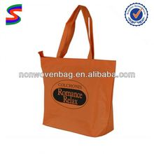 Nylon Laundry Bag With Zipper Nylon Tube Bag