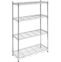 Supermarket equipment accessories gondola grid advertising <strong>shelf</strong> iron wire metal display <strong>shelf</strong>