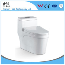 Siphonic toilet one piece toilet best quality with upc certificate manufacture from china