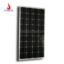 100w solar panel house 220v manufacturers in china price