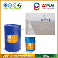 Crack Injection PU Joint Sealants for Sealing and Bonding