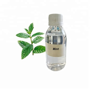 Concentrated Mint flavor tobacco, competitive price, Mint flavor for juice