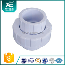 2 Inch PVC Female Thread Union for Water Meter