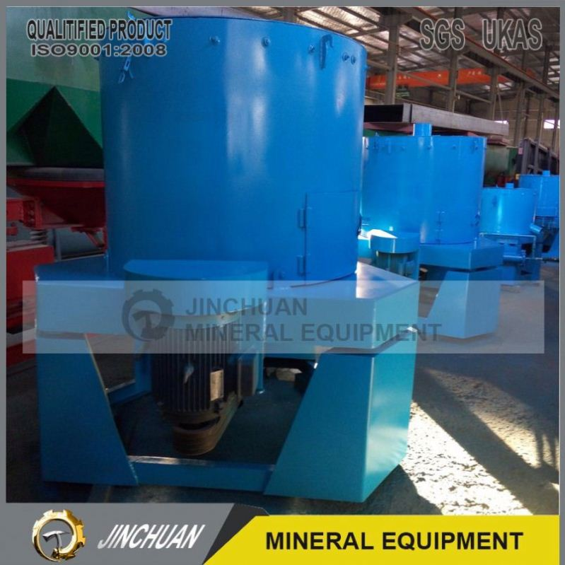 xinhai epc servera gold mining equipment