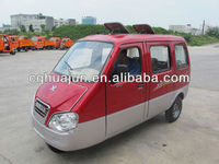 Top Quality Cabin Tricycle/ Cargo Three Wheelers/ China Top Quality Cheap Classic Cargo Tricycle for adult