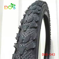 Off road bike tyres/coloured mountain bicycle tyres/ ruber tires on sale