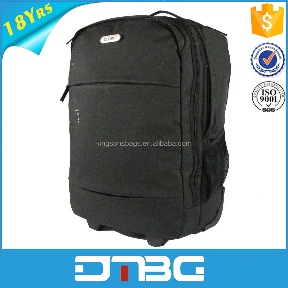 Never out of date best quality ladies laptop trolley bag wholesale