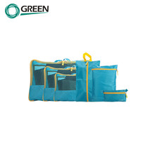 Top Selling Packing Cubes Nylon Compression Bag Travel