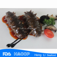 Delicious seafood Top Quality Whole Frozen Sea cucumbers