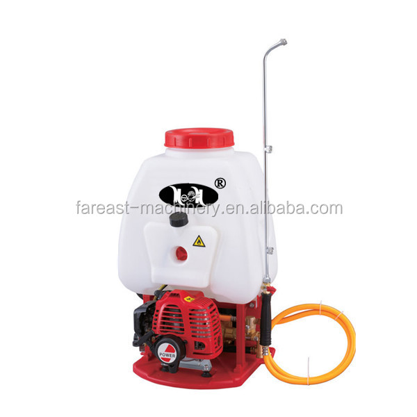 20L Knapsack gasoline power sprayer for agriculture(TM-767A)