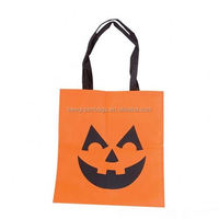 BeeGreen Canvas Cheap halloween party goody bags