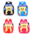 2018 Export new practical kids cartoon backpack