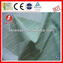 durable uv cut waterproof fabric for bib