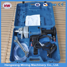 Hot selling hand core drilling machine/ electric drill with low price