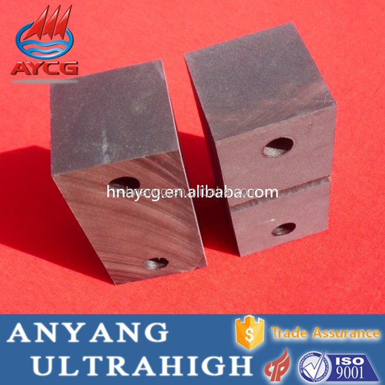 High Impact Resistance UHMWPE Machining UHMW Polyethylene <strong>part</strong>