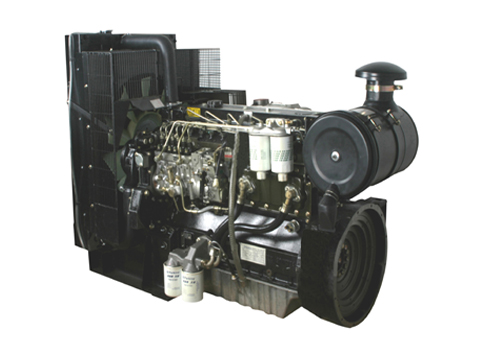 Diesel Engine for Generating set