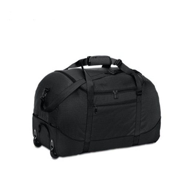 Adjustable comfortable luggage factory