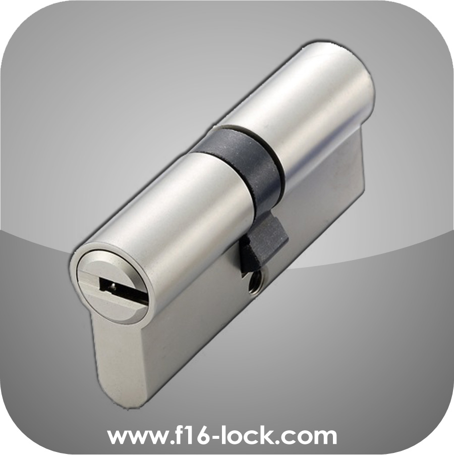 E8980 High Security Euro Profile Cylinder Lock
