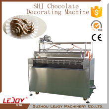 Hot Sale Factory Supply Chocolate Decorating Machine