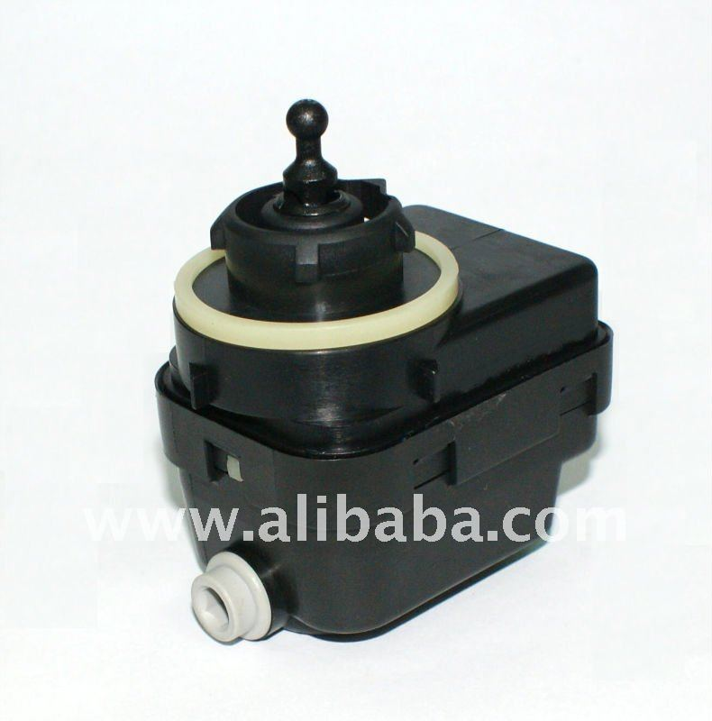 Auto Headlamp Leveling Motors