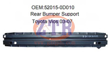 Auto Parts Rear Bumper Support for Toyota Vios 52015-0d010 03-07