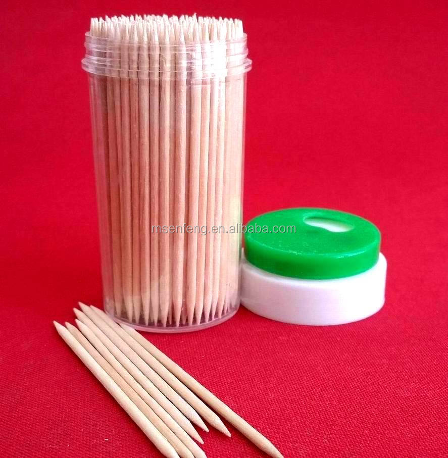 hot sale high quality fancy toothpicks